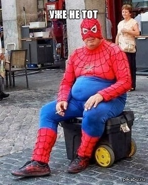 Рецидивіст у костюмі Людини-павука забив до смерті жителя Київської області - Цензор.НЕТ 3729