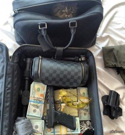 Как быстро собрать сумку