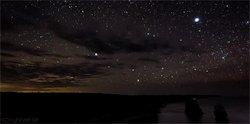 Ночные облака