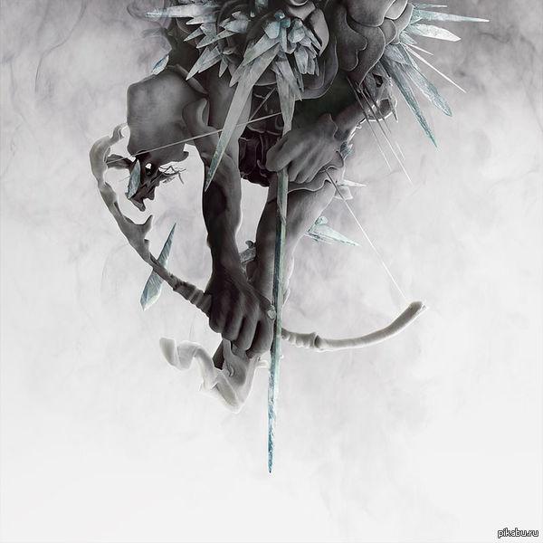 В инете появился новый альбом Linkin park The Hunting Party Фанаты делимся впечатлениями о новом детище ребят