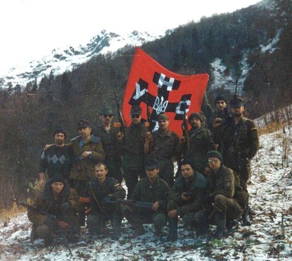 """Чечня 94 год. """"Как вы можете с нами так поступать в Крыму, а еще братский народ называется."""""""