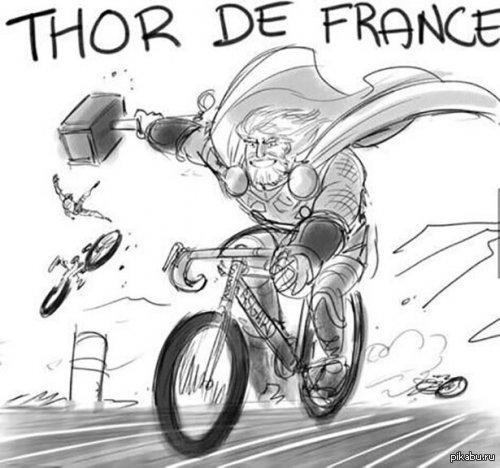 Тор де франс
