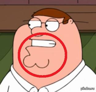 картинки гриффин питер