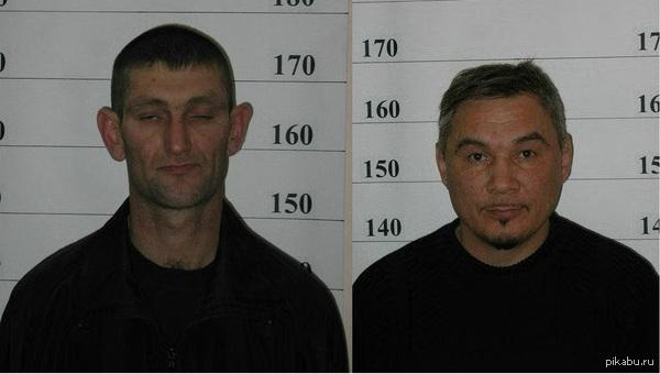 Пойманы подозреваемые в убийствах на трассе М4.