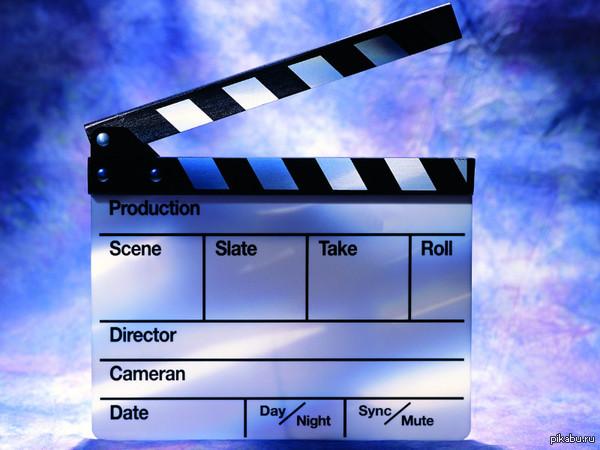 Здесь http://pikabu.ru/story/_2611417 пикабушник xaz1k предложил самим придумать фильм Интересная идея:) Развлечения ради можно попробовать. Каждый пикабушник добавляет по одной строчке:) Может что интересное получится из этого:)