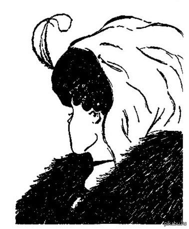 Вопрос для пикабушников Кого вы видите на картинке?Опрос создан с целью еще раз убедиться и напомнить людям о присутствии двух верных взглядах на одно и тоже.