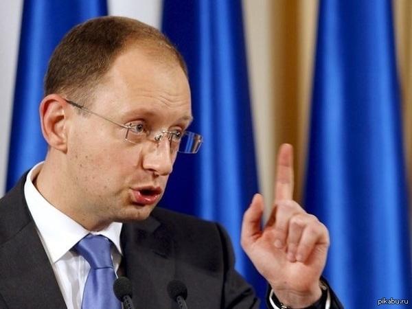 Украина и ислам на одной из пресс-конференций Арсений Яйценюх подтвердил,что он принял ислам и является сторонником джихада.