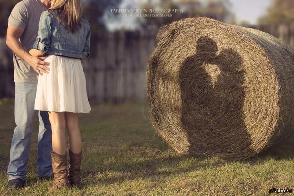 Осенний поцелуй после жаркого лета, Ты, может быть, один так почувствовал это ...