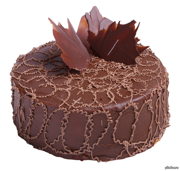 Ураа! Моему аккаунту сегодня исполнился год! Я его поздравляю и дарю картинку торта!