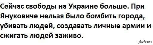 свобода Україні