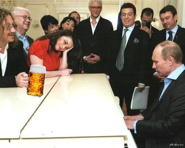 Игорь Николаев и остальные правильное фото