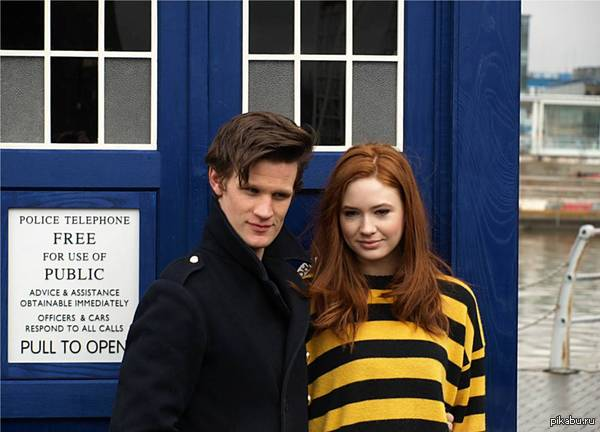 С днем рождения Доктор! Сегодня исполняется 32 года актеру, сыгравшему одиннадцатого Доктора. С Днем рождения Мэттью Роберт Смит!!