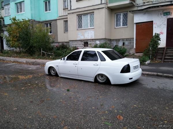 Уже на улицах  Крыма... Что делать? Как реагировать...?)