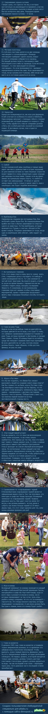 "ТОП 25 самых необычных видов спорта (часть 2) часть 1 - <a href=""http://pikabu.ru/story/top_25_samyikh_neobyichnyikh_vidov_sporta_chast_1_2778881"">http://pikabu.ru/story/_2778881</a>"