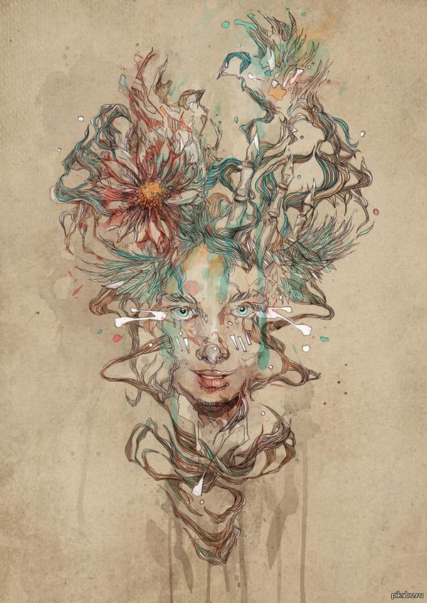 The Wild One by mario-alba
