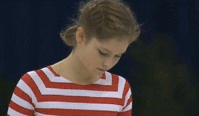 Вы еще помните Юлию Липницкую?  Она продолжает нас радовать! Юля заняла 1 место в короткой программе Гран-при Китая,впереди произвольная программа!