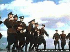"А вот такие танцы в СССР в ответ на пост  <a href=""http://pikabu.ru/story/tantsyi_v_kotdivuare_2873996"">http://pikabu.ru/story/_2873996</a>"