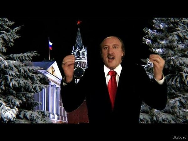 В свете последних событий Коротко о сути предстоящего новогоднего обращения президента
