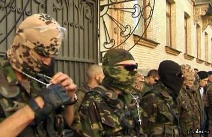 Бывшие комбаты Коломойского готовят третий Майдан Давай, на третий заход!  http://lifenews.ru/news/147471