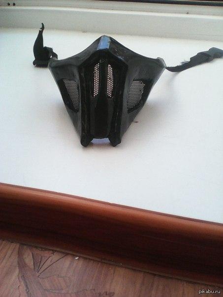 Пятничное мое маска нуба сайбота