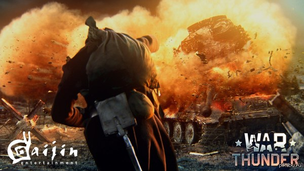 """Промо-видео War Thunder """"Победа за нами"""" номинировано на VES Awards Соревнуется с Кока-колой и Игрой престолов (лучшее """"окружение"""" в рекламе). Имхо, реклама тянет на полноценный фильм."""