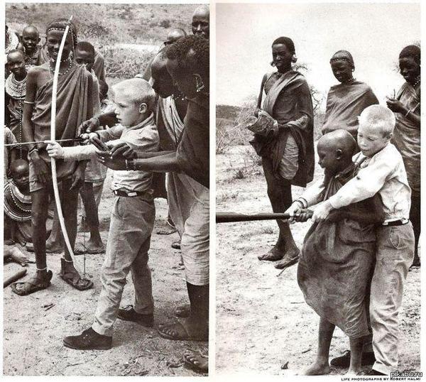 Взамиообмен 1962 год
