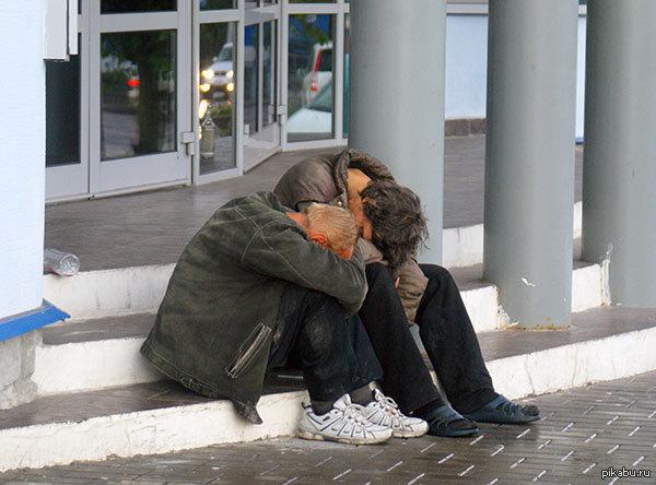 В РБ появился закон, по которому безработный должен государству 230$ в год http://news.tut.by/society/442426.html