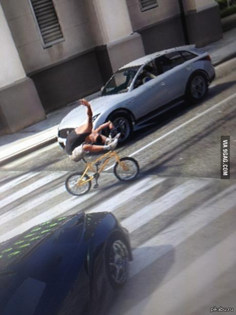Meanwhile in GTA V...