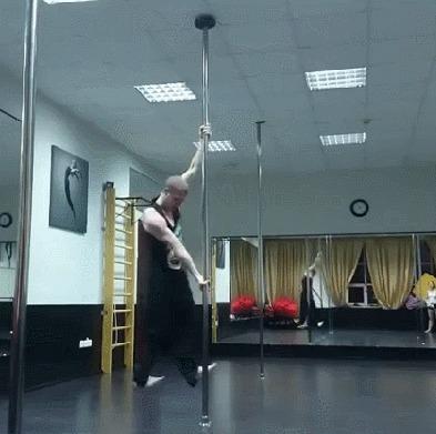 Fuck Off, Gravity!