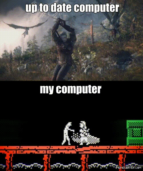 скачать игру бесплатно на компьютер ведьмак на русском - фото 7