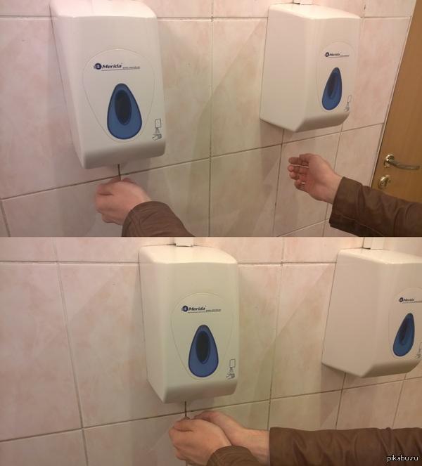 Вопрос Мы с другом спорим, как быстрее будет высушить руки: в первом случае двойной поток воздуха, а во втором  - растирание воды по рукам увеличит площадь испарения