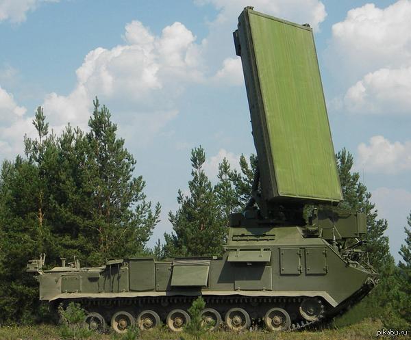 Радиолокационный комплекс РЛС 1Л220У «Зоопарк-2» почему его нет у OBCE  ?
