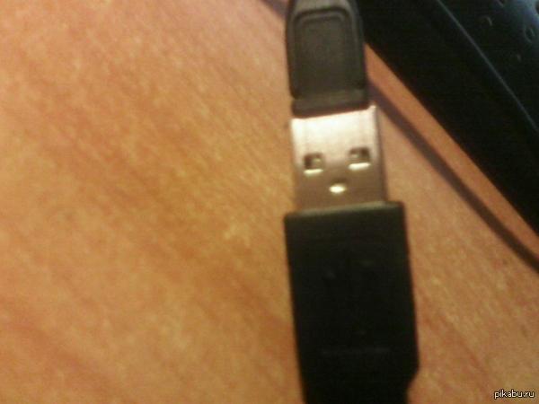 Гвардейский гренадёр USB Они копят силы, и информацию.  P.S. первый пост =)