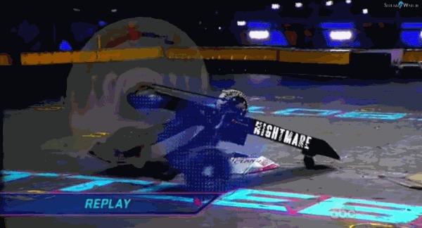 BattleBots вернулись! http://www.battlebots.com/