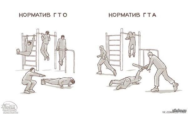 Нормативы