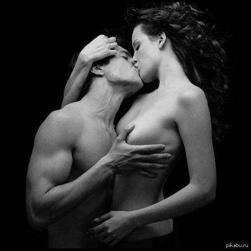 Сексуальные страстные картинки