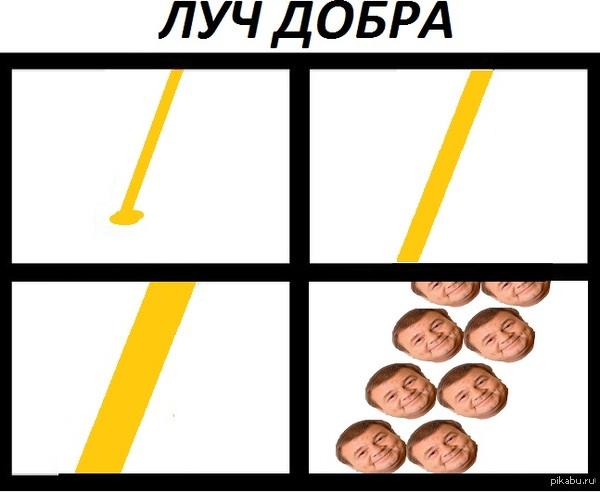 """Всем лучей добра В ответ на пост <a href=""""http://pikabu.ru/story/luch_boli_3533346"""">http://pikabu.ru/story/_3533346</a>"""