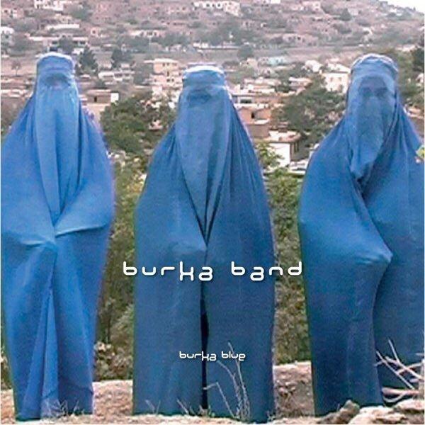 Burqa Band —женская электро рок группа из  афганистана, где женщинам за занятия музыкой грозит смертная казнь Афганистан, Рок-Группа, Длиннопост