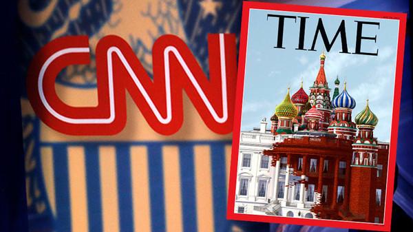 Мечеть Василия Блаженного: CNN назвал «минаретами» купола столичного собора CNN, Ошибка, православные минареты, RT, Политика, длиннопост