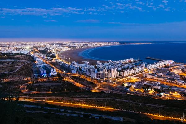 Марокко. Остановка первая - Агадир. Марокко, Агадир, путешествия, пляж, серфинг, достопримечательности, погода, длиннопост