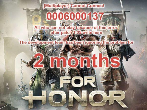 FOR HONOR. Петиция к компании UBISOFT for honor, Петиция, Игры