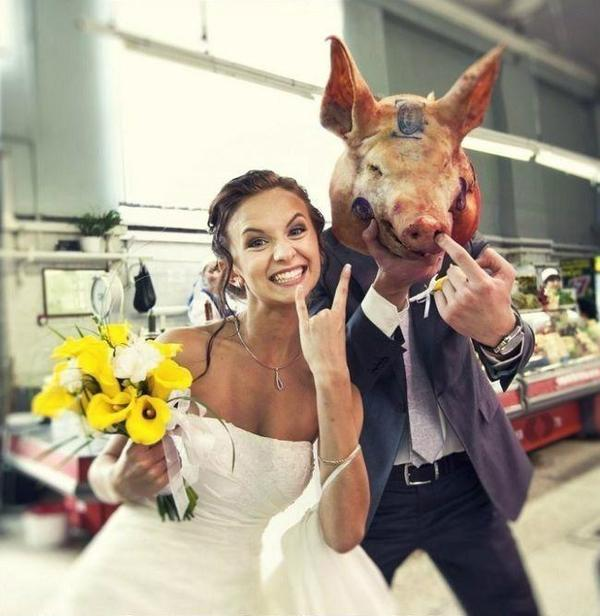 Совет да любовь, да фото с русских свадеб Длиннопост, свадьба, хороший тамада