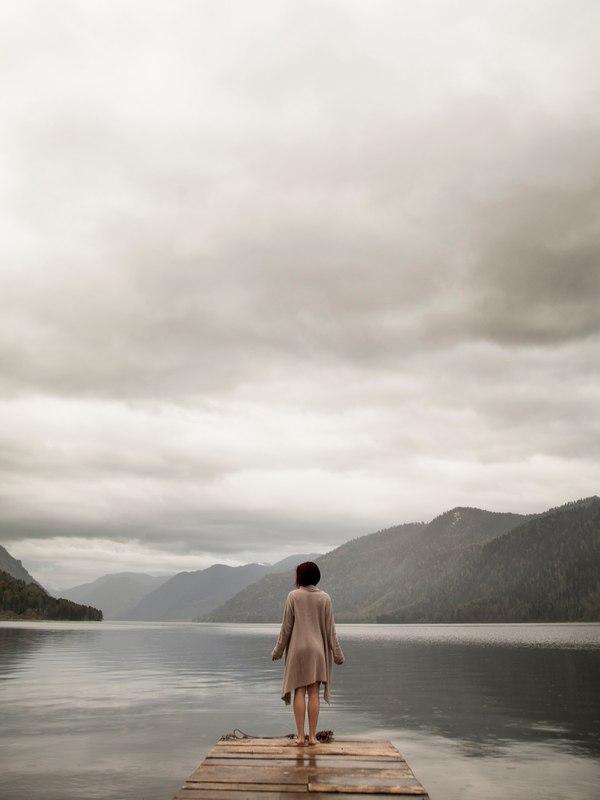 Телецкое озеро Алтай, Природа, Телецкое озеро