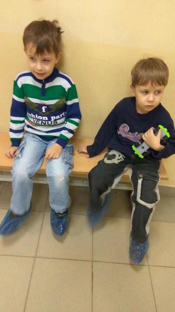 """Небольшой FAQ по """"нестандартным"""" детям Роман, Дети, Faq, Медицина, Длиннопост, Alexsandrine"""