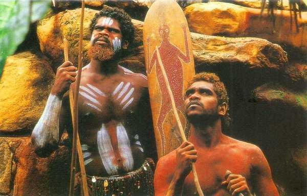 Обнаружена древнейшая стоянка человека в Австралии Наука, Антропология, Австралия, Сахул, Расселение, Длиннопост