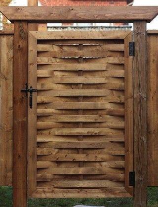 Оригинальная дверь на дачу. дверь, сад, дверь запили, рукоделие