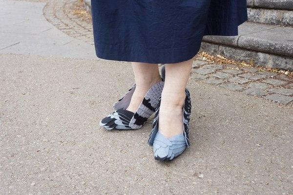 Туфли в жопе фото 290-353