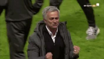 Когда очень любишь тренера