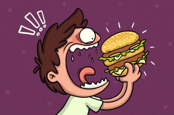 10 чертовски метких комиксов о том, какими нас видят производители товаров Комиксы, Adme, Длиннопост