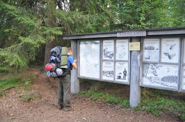 Как устроены национальные парки Финляндии длиннопост, фотография, путешествия, национальный парк, Природа, Финляндия, поход, заповедник